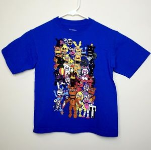 Five Nights at Freddy's | T-Shirt | Graphic Tee